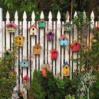 Fence Decoration Importers