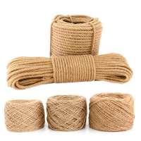 纤维绳 制造商