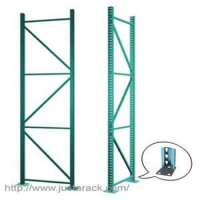Upright Pallet Rack Manufacturers