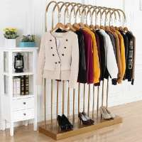 Clothes Display Rack Importers
