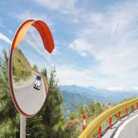 Spherical Mirrors Manufacturers