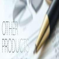 其他产品 制造商