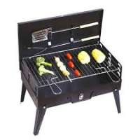 Barbecue Oven Manufacturers