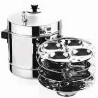 Stainless Steel Idli Maker Manufacturers