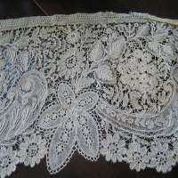 Handmade Lace Manufacturers