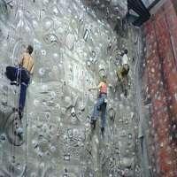 攀岩墙 制造商