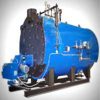 Thermax Industrial Boiler Manufacturers