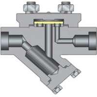 Thermodynamic Steam Trap Manufacturers