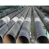 圆形焊接钢管 制造商
