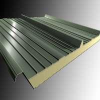 绝缘屋面板 制造商