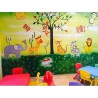 儿童房绘画 制造商