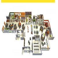 医院规划 制造商
