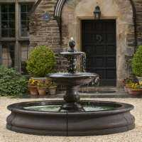 Stone Fountains Manufacturers
