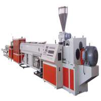 Plastic Pipe Extruder Importers