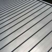 Standing Seam Roof Manufacturers