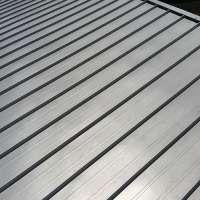 站立缝屋顶 制造商