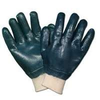 Nitrile Coated Glove Manufacturers