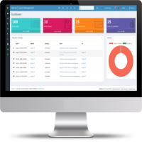 Asset Management System Manufacturers