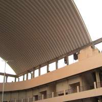 Industrial Roofing Solutions Manufacturers
