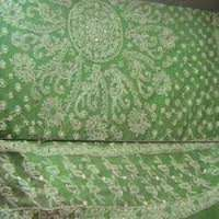Chikan Embroidered Sarees Manufacturers