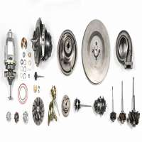 Turbocharger Parts Importers