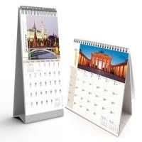 Custom Printed Calendar Manufacturers