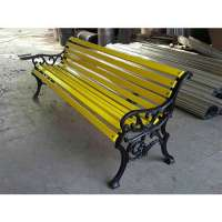 铸铁公园长椅 制造商