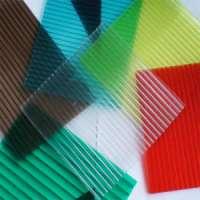 聚碳酸酯板 制造商