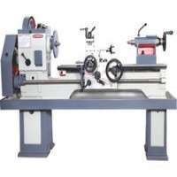 Medium Duty Lathe Machine Manufacturers