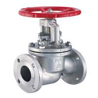 Stainless Steel Globe Valve Manufacturers