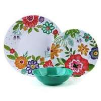Melamine Dishes Manufacturers
