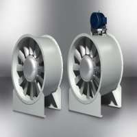 Mine Ventilation Fan Manufacturers
