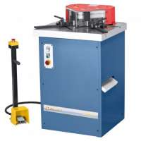 Angle Notching Machine Manufacturers