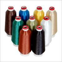 Viscose Embroidery Thread Manufacturers
