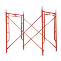 H Frame Scaffolding Manufacturers