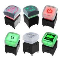Lighted Pushbutton Switches Manufacturers