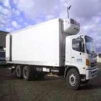 冷藏运输服务 制造商