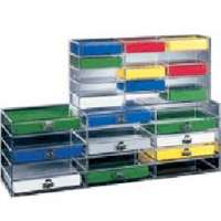 Slide Storage Rack Manufacturers