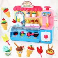 Ice Cream Sets Manufacturers