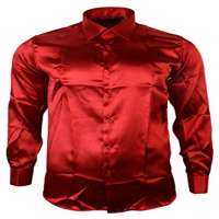 Silk Shirt Manufacturers