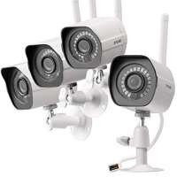 Security Camera System Manufacturers