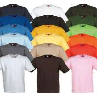 Promotional Polo T-Shirts Manufacturers