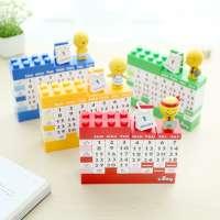 Plastic Calendar Manufacturers
