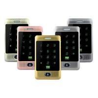 Access Control Series Manufacturers