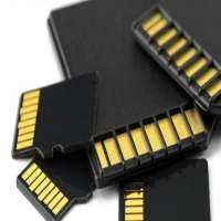 Storage Card Manufacturers