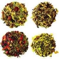 混合茶 制造商