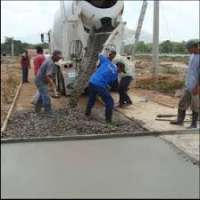 RCC Road Work Manufacturers