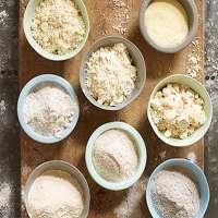 无麸质面粉 制造商