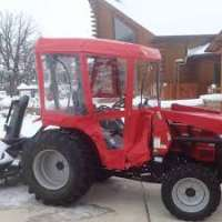 Tractor Cabs Manufacturers
