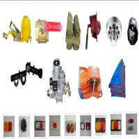 Heavy Duty Truck Parts Manufacturers